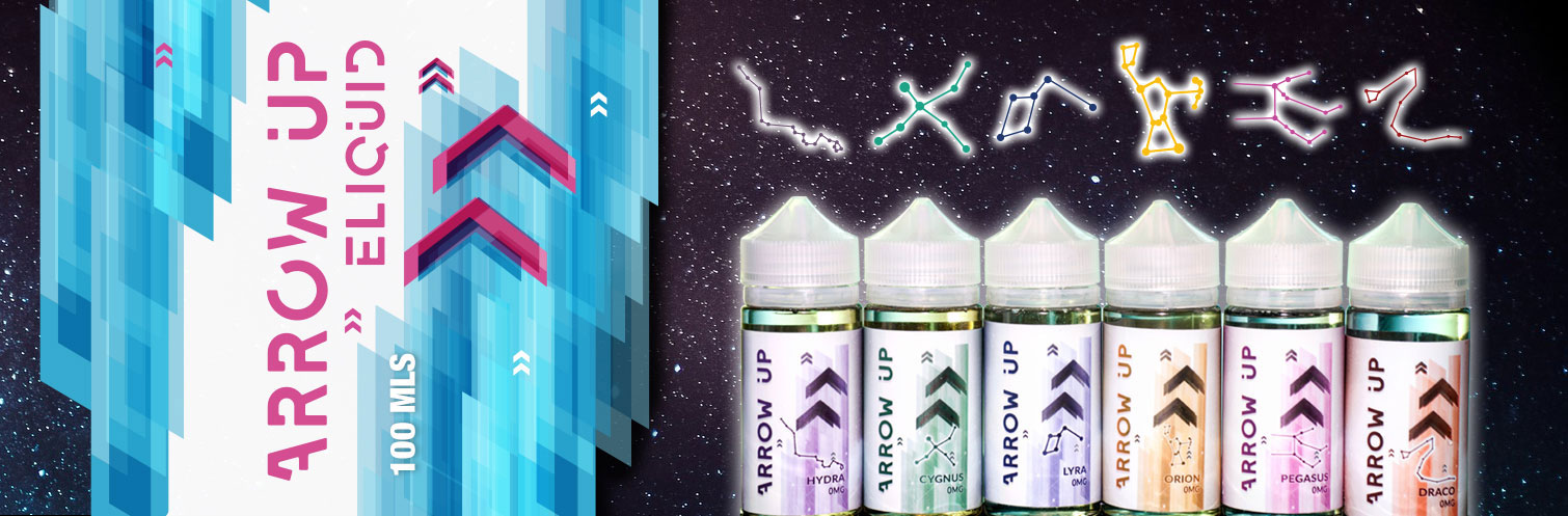 Arrow Up Eliquid 100ML